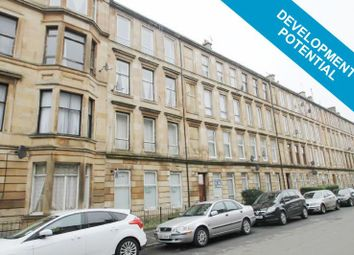 Thumbnail 2 bed flat for sale in 23, Albert Road, Queens Park, Glasgow G428DL