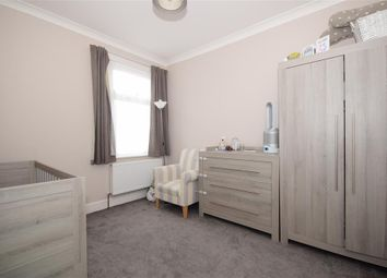 3 bed terraced house for sale in Strone Road, Manor Park, London E12