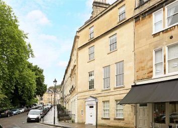 Thumbnail 3 bed terraced house for sale in St James's Street, Bath