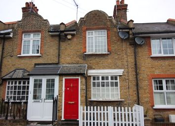 Thumbnail 2 bed cottage to rent in Hillside Grove, Southgate