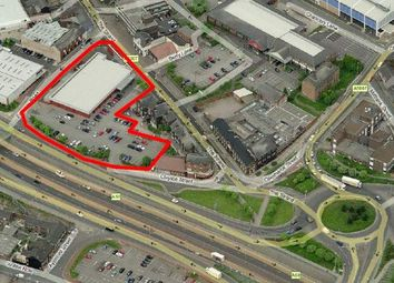 Thumbnail Retail premises to let in Former Lidl Store, The Strand, Longton
