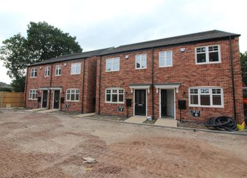 Thumbnail 3 bed semi-detached house for sale in Sowe Gardens, Princethorpe Way, Binley, Coventry