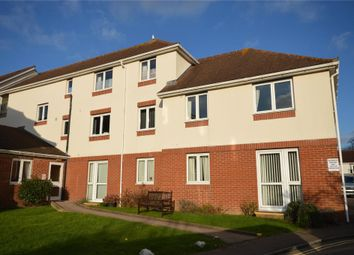 Thumbnail 1 bed flat for sale in Orcombe Court, Littleham Road, Exmouth, Devon