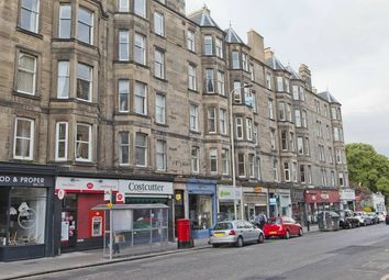 Thumbnail 1 bed flat for sale in 68/5 Raeburn Place, Stockbridge