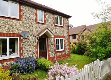 Thumbnail 3 bedroom end terrace house to rent in Exmoor Close, Whiteley, Fareham