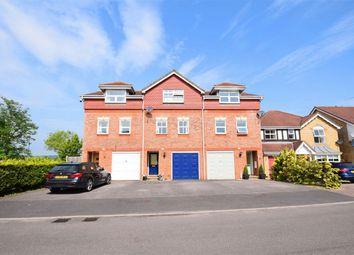 Thumbnail 4 bed town house for sale in 8 Long Meadow, Riverhead, Sevenoaks, Kent