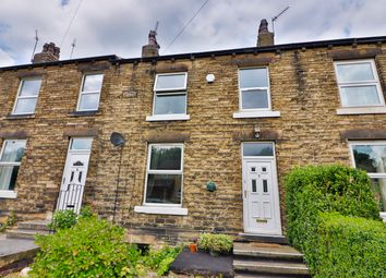 Thumbnail 2 bed terraced house for sale in John William Street, Union Road, Liversedge