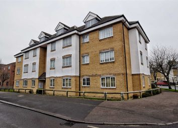 Thumbnail 2 bed flat to rent in High Street, Cheshunt, Hertfordshire