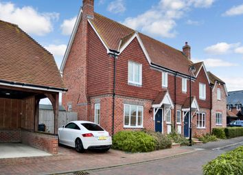 Thumbnail 3 bed semi-detached house to rent in Farmhouse Mews, Thatcham, Berkshire