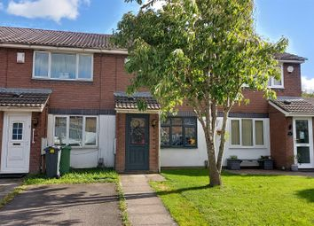 2 bed terraced house for sale in Powderham Drive, Carlton Gardens, Cardiff CF11