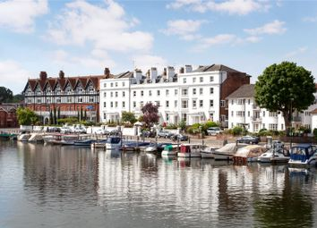 Thumbnail 1 bed flat for sale in River Terrace, Henley-On-Thames, Oxfordshire