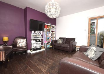 Thumbnail 2 bedroom end terrace house for sale in Waltham Road, Carshalton, Surrey