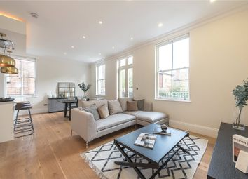 Thumbnail 3 bedroom flat for sale in Shepherds Hill, London