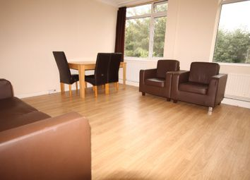 Thumbnail 4 bed flat to rent in Evering Road, Stoke Newington