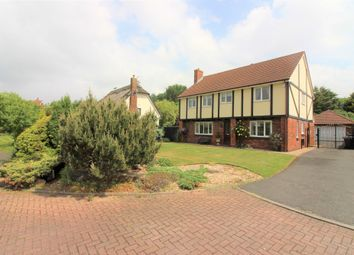4 bed detached house for sale in The Hermitage, Cleveleys FY5