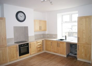 Thumbnail 2 bed terraced house for sale in Wickworth Street, Nelson