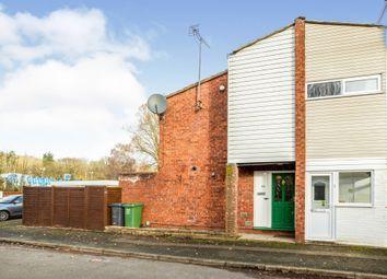 3 bed semi-detached house for sale in Pembridge Close, Redditch B98