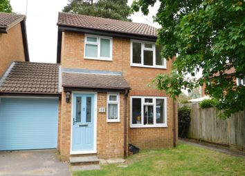 Thumbnail 1 bed link-detached house to rent in Juniper Close, Whitehill
