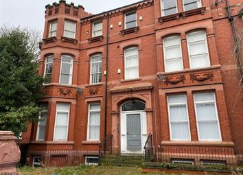 Thumbnail 1 bed flat for sale in Princes Avenue, Princes Park, Liverpool