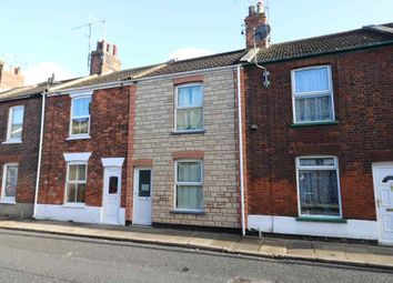 Thumbnail 3 bed terraced house for sale in Diamond Street, King's Lynn