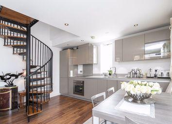 Thumbnail 2 bedroom flat to rent in Ivydene Court, Queens Road, Buckhurst Hill
