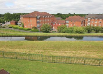 Thumbnail 2 bedroom flat for sale in Vancouver Road, Turnford, Broxbourne, Herts