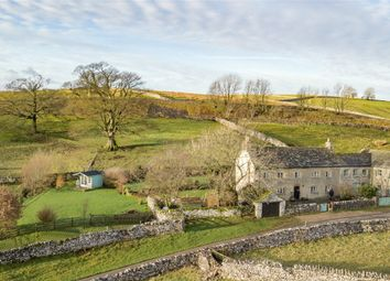 Thumbnail 4 bed detached house for sale in Bullghyll And Lammerside, Wharton, Kirkby Stephen, Cumbria