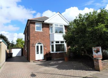 3 bed detached house for sale in Penshurst Road, Ipswich IP3