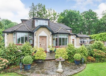 3 bed semi-detached bungalow for sale in The Brackens, Hollow Lane, Dormansland, Surrey RH7
