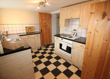 Thumbnail 2 bed cottage for sale in Dandy Row, Darwen
