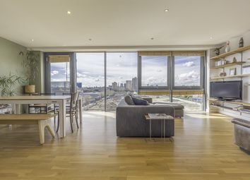 Thumbnail 2 bedroom flat for sale in Omega Works, Bow