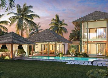 Thumbnail 4 bed villa for sale in Grand Gaube, Grand Gaube, Mauritius