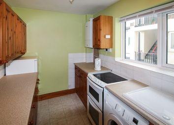 Thumbnail 2 bed flat to rent in Ashburton Road, Addiscombe, Croydon