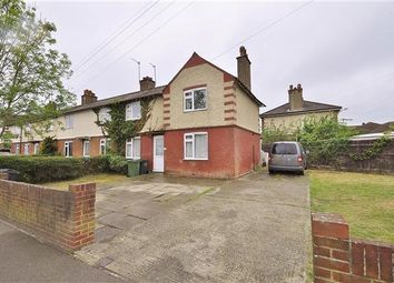 Thumbnail 3 bed terraced house for sale in Kingsnorth Road, Kingsnorth, Ashford