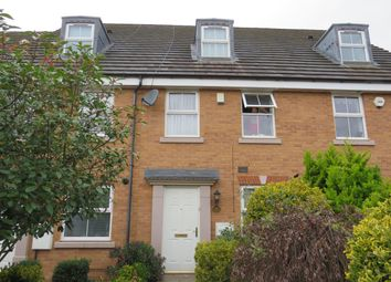 Thumbnail 3 bedroom property to rent in Croft Avenue, Rugby