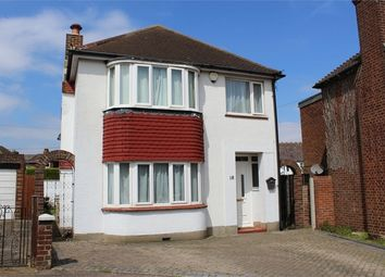 Thumbnail 3 bed detached house for sale in Derby Road, Darland, Kent