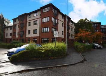 Thumbnail 2 bed flat for sale in Main Street, Uddingston, Glasgow