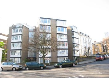 Thumbnail Studio to rent in Duncan House, 7/9 Fellows Road, Belsize Park