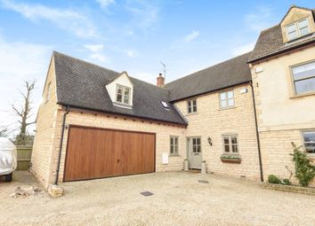 Thumbnail 3 bed semi-detached house to rent in Kingham, Chipping Norton