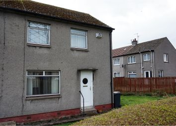 Thumbnail 2 bed end terrace house for sale in Charleston Street, Dundee