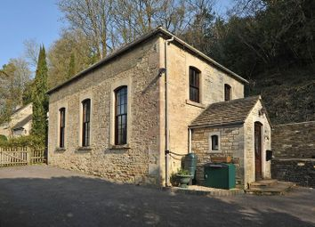 Thumbnail 2 bed detached house for sale in Ford, Chippenham