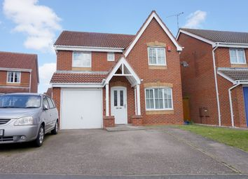 Thumbnail 4 bedroom detached house for sale in Lady Warwick Avenue, Bedworth