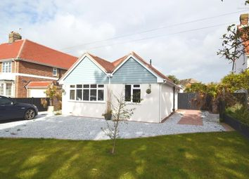Thumbnail 3 bed detached bungalow to rent in Beehive Lane, Ferring, West Sussex