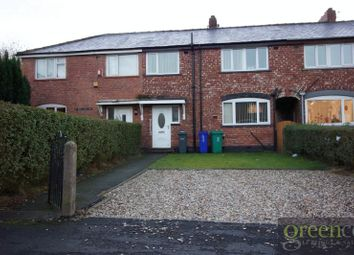 Thumbnail 3 bed terraced house to rent in Kennington Avenue, Newton Heath, Manchester
