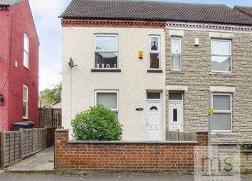 Thumbnail 4 bed property for sale in City Road, Beeston, Nottingham