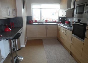 Thumbnail 2 bed flat for sale in Vine Court, Blackpool