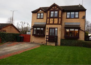 Thumbnail 4 bed detached house for sale in Sunningdale Road, Sheffield