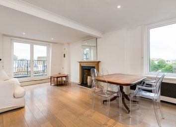 Thumbnail 2 bed flat to rent in Bramham Gardens, South Kensington, London