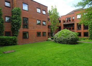 Thumbnail 2 bed flat to rent in Alderwood Place Princes Way, Solihull