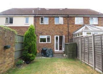 Thumbnail 2 bed detached house for sale in John Morgan Close, Hook
